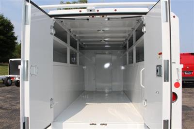 2018 ProMaster 3500 Standard Roof FWD,  Reading Aluminum CSV Service Utility Van #183174 - photo 9