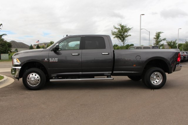 2018 Ram 3500 Crew Cab DRW 4x4,  Pickup #183207 - photo 4