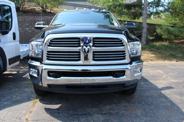2018 Ram 3500 Crew Cab DRW 4x4,  Pickup #183225 - photo 15