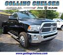 2018 Ram 3500 Crew Cab DRW 4x4,  Pickup #183225 - photo 1