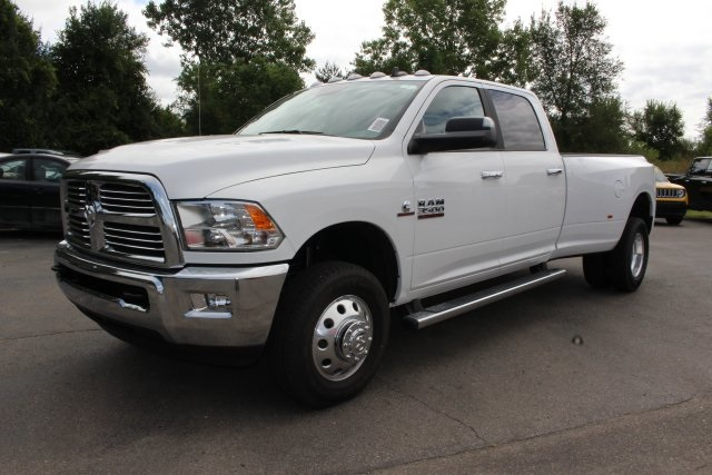 2018 Ram 3500 Crew Cab DRW 4x4,  Pickup #183269 - photo 15