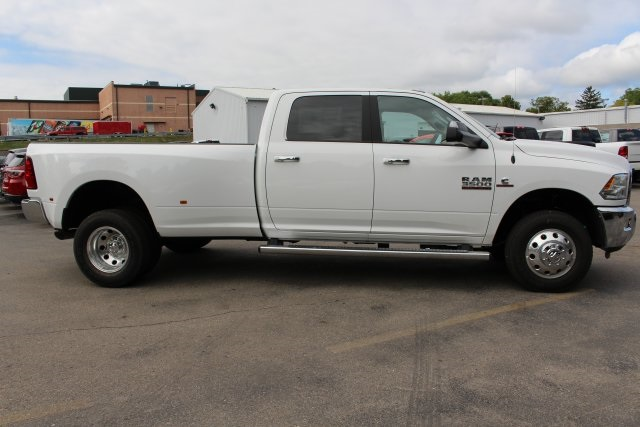 2018 Ram 3500 Crew Cab DRW 4x4,  Pickup #183269 - photo 16