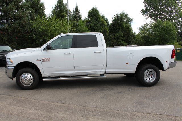 2018 Ram 3500 Crew Cab DRW 4x4,  Pickup #183269 - photo 4
