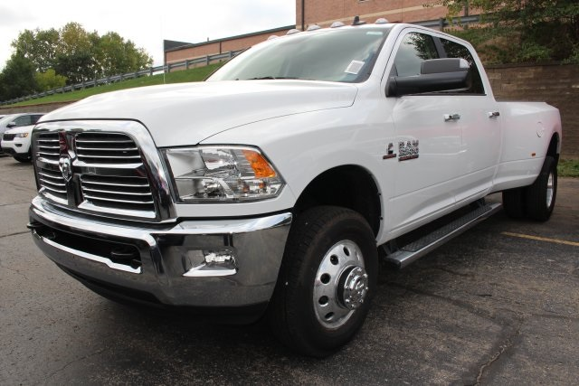 2018 Ram 3500 Crew Cab DRW 4x4,  Pickup #183279 - photo 16