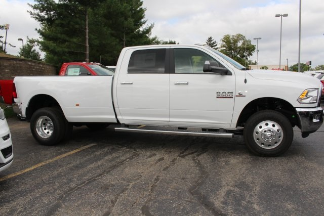 2018 Ram 3500 Crew Cab DRW 4x4,  Pickup #183279 - photo 4