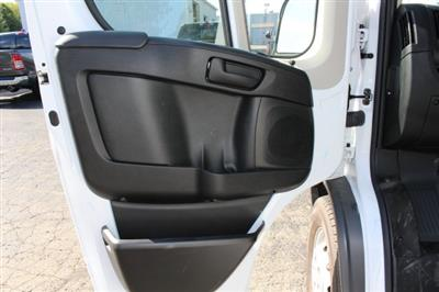 2018 ProMaster 3500 Standard Roof FWD,  Cutaway #183296 - photo 10