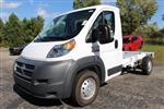 2018 ProMaster 3500 Standard Roof FWD,  Cutaway #183296 - photo 8