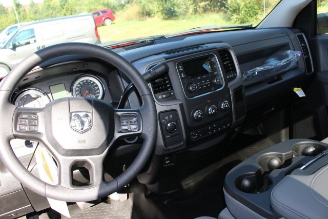 2018 Ram 3500 Regular Cab DRW 4x4,  Cab Chassis #183353 - photo 3