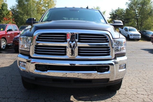 2018 Ram 3500 Crew Cab DRW 4x4,  Pickup #183389 - photo 14