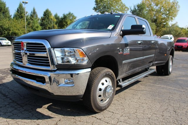 2018 Ram 3500 Crew Cab DRW 4x4,  Pickup #183389 - photo 15