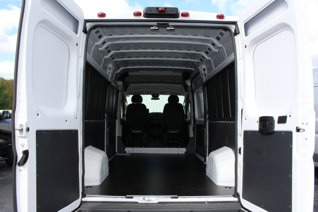 2018 ProMaster 2500 High Roof FWD,  Empty Cargo Van #183409 - photo 2