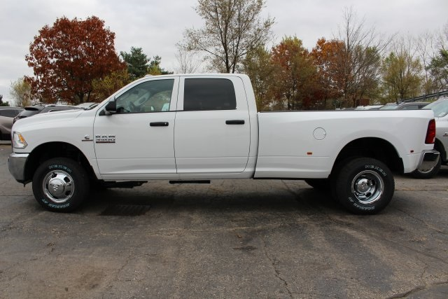 2018 Ram 3500 Crew Cab DRW 4x4,  Pickup #183449 - photo 6