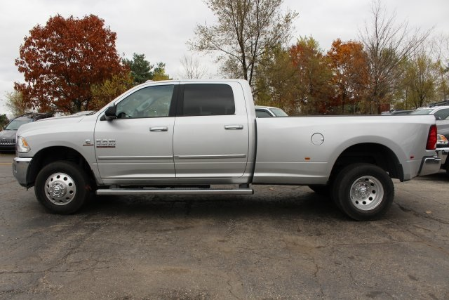 2018 Ram 3500 Crew Cab DRW 4x4,  Pickup #183455 - photo 5