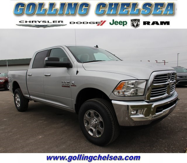 2018 Ram 2500 Crew Cab 4x4,  Pickup #183482 - photo 1