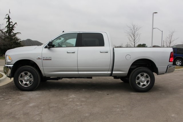2018 Ram 2500 Crew Cab 4x4,  Pickup #183482 - photo 5