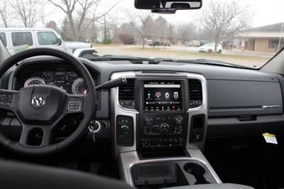 2018 Ram 2500 Crew Cab 4x4,  Pickup #183482 - photo 10