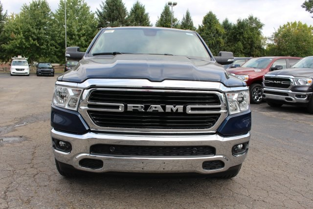 2019 Ram 1500 Crew Cab 4x4,  Pickup #193345 - photo 11