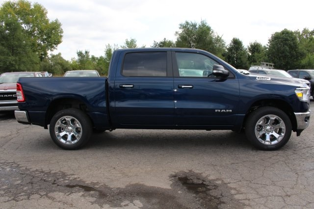 2019 Ram 1500 Crew Cab 4x4,  Pickup #193345 - photo 4