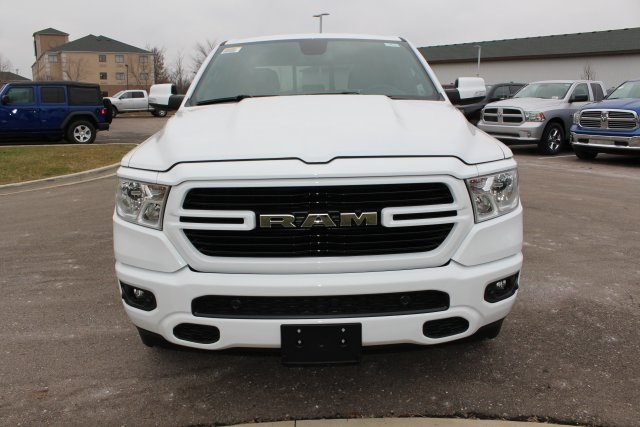 2019 Ram 1500 Crew Cab 4x4,  Pickup #193518 - photo 3