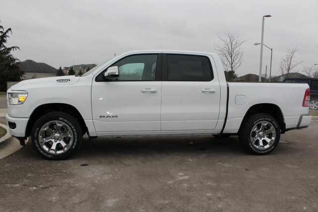 2019 Ram 1500 Crew Cab 4x4,  Pickup #193518 - photo 5