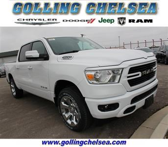 2019 Ram 1500 Crew Cab 4x4,  Pickup #193518 - photo 1