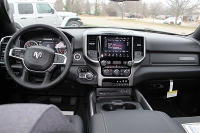 2019 Ram 1500 Crew Cab 4x4,  Pickup #193518 - photo 11