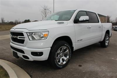 2019 Ram 1500 Crew Cab 4x4,  Pickup #193518 - photo 4