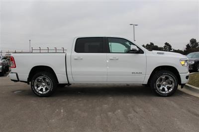 2019 Ram 1500 Crew Cab 4x4,  Pickup #193518 - photo 7