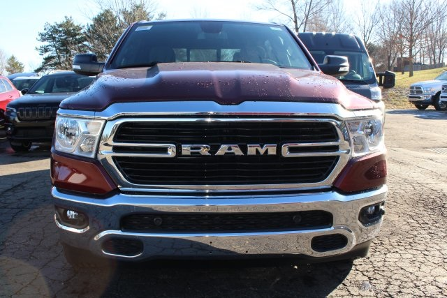 2019 Ram 1500 Crew Cab 4x4,  Pickup #193558 - photo 3