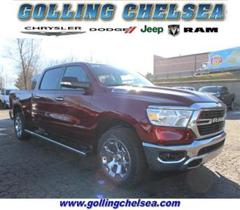 2019 Ram 1500 Crew Cab 4x4,  Pickup #193558 - photo 1