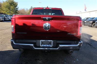 2019 Ram 1500 Crew Cab 4x4,  Pickup #193558 - photo 2