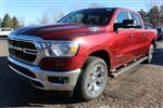 2019 Ram 1500 Crew Cab 4x4,  Pickup #193558 - photo 4