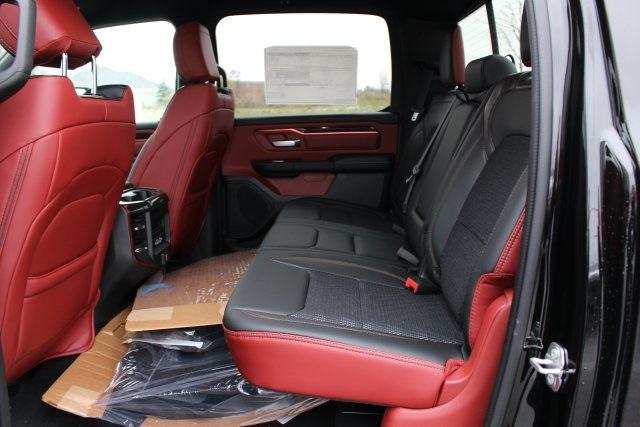 2019 Ram 1500 Crew Cab 4x4,  Pickup #T193467 - photo 20