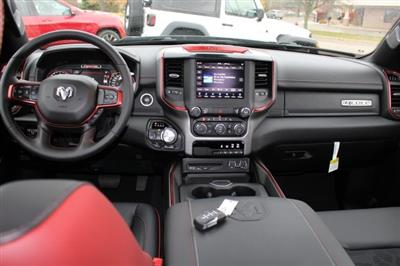 2019 Ram 1500 Crew Cab 4x4,  Pickup #T193467 - photo 11