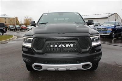2019 Ram 1500 Crew Cab 4x4,  Pickup #T193467 - photo 3