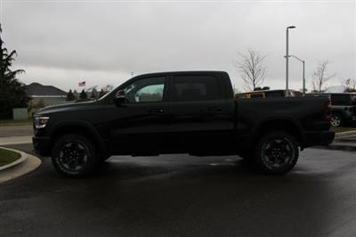 2019 Ram 1500 Crew Cab 4x4,  Pickup #T193467 - photo 5
