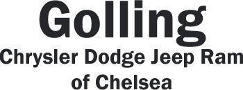 Golling Chrysler Dodge Jeep Ram of Chelsea logo