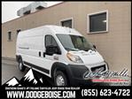 2020 ProMaster 2500 High Roof FWD, Empty Cargo Van #R104122 - photo 1