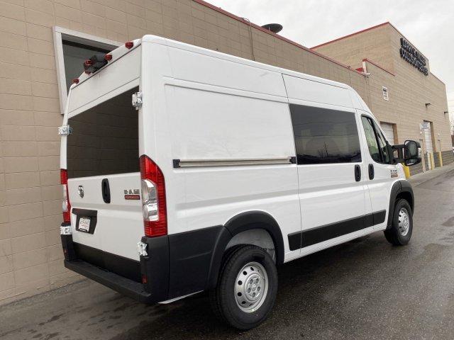 2020 ProMaster 1500 High Roof FWD, Empty Cargo Van #R106555 - photo 2