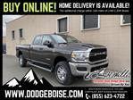 2020 Ram 2500 Crew Cab 4x4, Pickup #R111575 - photo 1