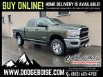 2020 Ram 2500 Crew Cab 4x4, Pickup #R121335 - photo 1