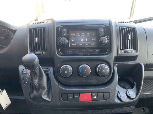 2019 ProMaster 3500 Standard Roof FWD, Knapheide KUV Service Utility Van #R505138 - photo 11