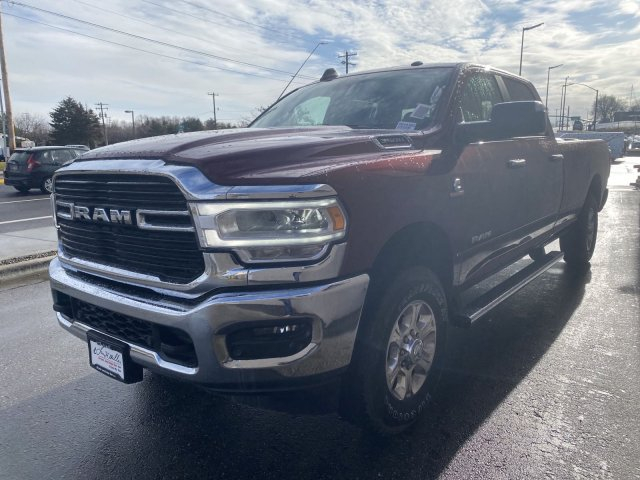 2019 Ram 3500 Crew Cab 4x4, Pickup #R644360 - photo 8