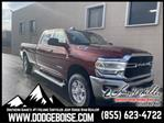 2019 Ram 3500 Crew Cab 4x4, Pickup #R644360 - photo 1