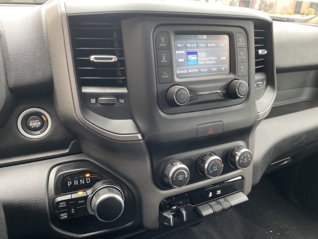 2019 Ram 2500 Crew Cab 4x4, Pickup #R671967 - photo 13