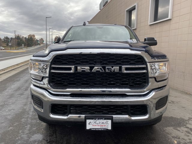 2019 Ram 2500 Crew Cab 4x4, Pickup #R671967 - photo 7
