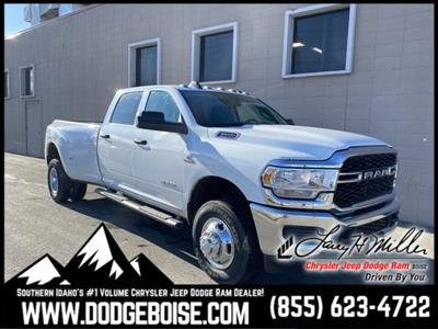 2019 Ram 3500 Crew Cab DRW 4x4, Pickup #R700753 - photo 1