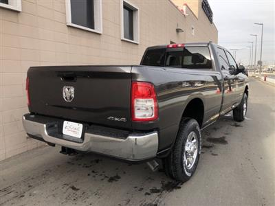2019 Ram 3500 Crew Cab 4x4, Pickup #R709402 - photo 2