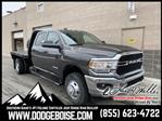 2019 Ram 3500 Crew Cab DRW 4x4, Knapheide Platform Body #R711601 - photo 1