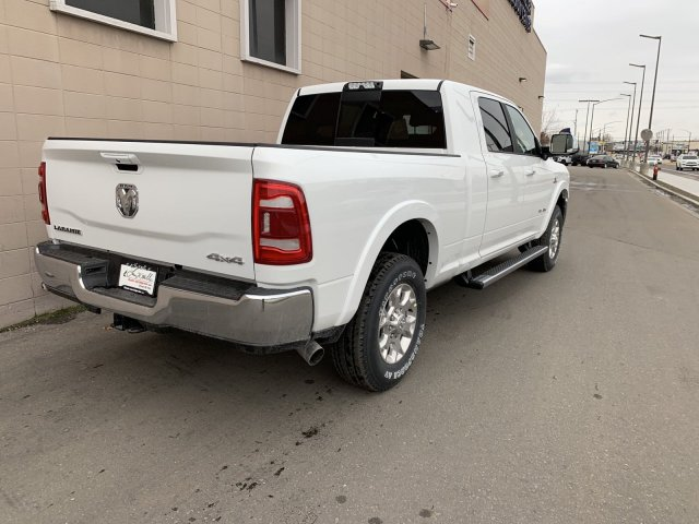 2019 Ram 3500 Mega Cab 4x4, Pickup #R728511 - photo 2